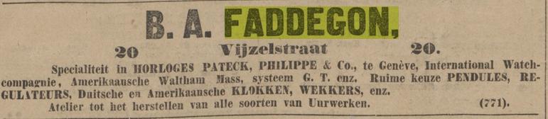 advertentie 7 jan.1883